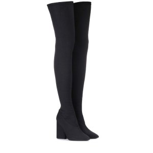 Over-the-knee stretch boots (SEASON 4)