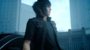 Final Fantasy XV - PlayStation 4/Xbox One