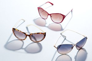 Up to 80% OffLuxe Designer Sunglasses from Tom Ford and More @ Hautelook