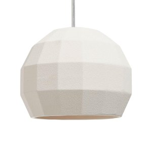 Marset Scotch Pendant White