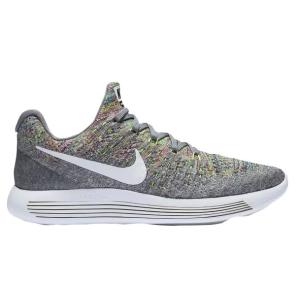 Nike LunarEpic Low Flyknit 2 女士慢跑鞋
