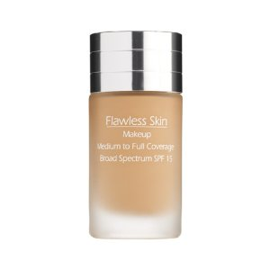 Flawless Skin Makeup Broad Spectrum SPF15