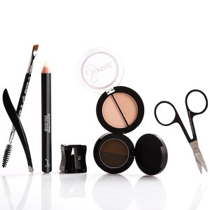 Expert Brow Kit (Eyebrow Makeup Kit) | Sigma Beauty