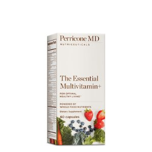 Essential Multi-Vitamin Whole Foods Supplement | PerriconeMD