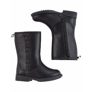 OshKosh Braided Boots