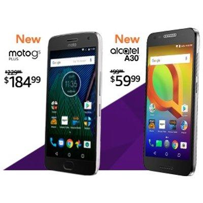 Prime Exclusive Phones!