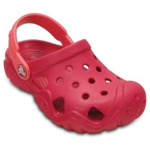 Kids' Swiftwater Clog | Kids' Clogs | Crocs Official Site
