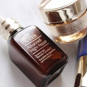 Today Only! Free 7-pc GWPwith $45 purchase @ Estee Lauder