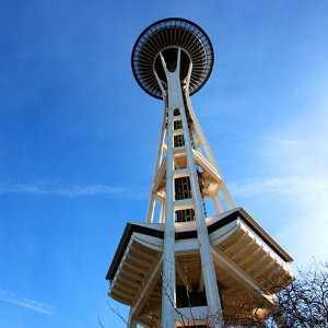 save up to 51%Seattle Top 5 Admission Sale