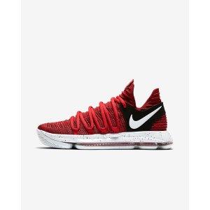 Nike Zoom KDX Basketball Shoe. Nike.com