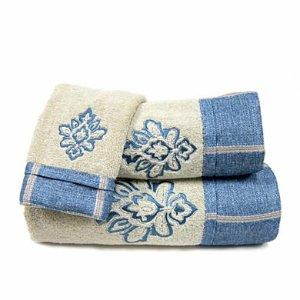 Croscill Captain's Quarters Bath Towel Collection | Belk
