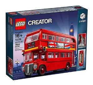 $139.99LEGO Creator London Bus