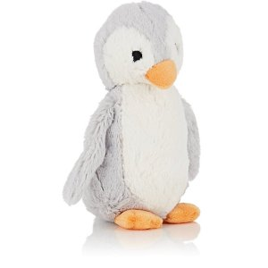Pippin Penguin Plush Toy