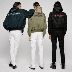 Starting at $170Alyx X SSENSE Exclusive Collection @ SSENSE