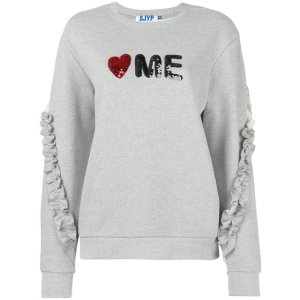 SJYP Love Me sweatshirt