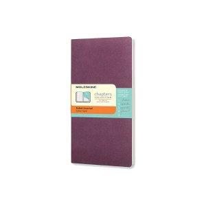 超薄便携式笔记本(紫色)