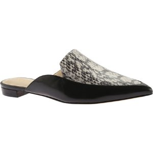 Womens Nine West Alibelle Mule - FREE Shipping & Exchanges