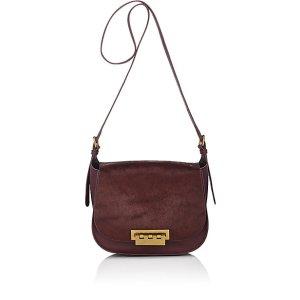 ZAC Zac Posen Eartha Iconic Saddle Bag   Barneys Warehouse