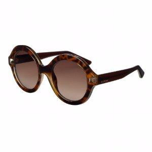 Valentino Caramel Sunglasses | Unineed | Premium Beauty & Fashion