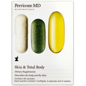 Perricone MD Skin and Total Body Dietary Supplements | Reviews | SkinStore