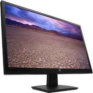 $138.99 免税包邮HP 27吋 LED 背光全高清1080p显示器