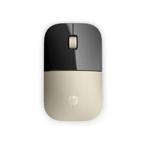 HP Z3700 金色无线鼠标