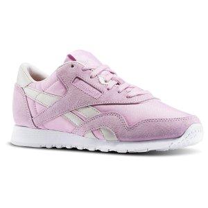 Reebok x FACE Stockholm联名款女鞋