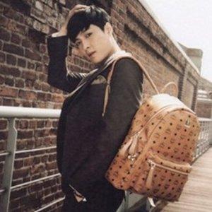 15% OFF MCM Men's Backpack Wallet Dealmoon Exclusive Sale