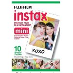 Fujifilm 拍立得相纸 - 单包(10张)