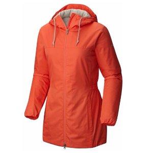 Women's North Ridge Peak Water Resistant Insulated Jacket   Columbia