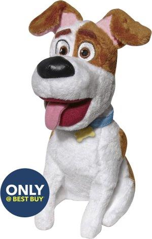 Max Plush Toy @ Best Buy