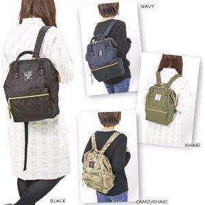 $24.52 / RMB162起 直邮中美anello 时尚休闲 迷你双肩背包 多色可选
