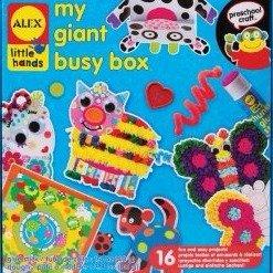 $19.39ALEX Toys 忙忙碌碌手工盒