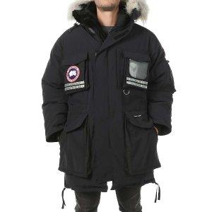 Canada Goose Men's Snow Mantra Jacket - at Moosejaw.com