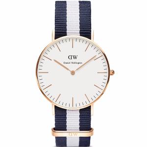 Classic Glasgow Watch, 36mm