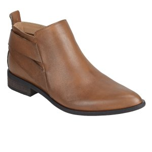 Dannella Pointy Toe Booties | Comfortable Booties for Women | Easy Spirit