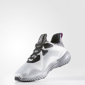 $34.99adidas alphabounce Shoes Women's Grey
