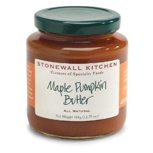 Stonewall Kitchen Maple Pumpkin Butter, 12.25 Ounce Jar   Jet.com