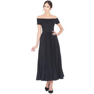 Ilana Off The Shoulder Dress