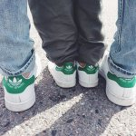 KIDS UNISEX ORIGINALS STAN SMITH SHOES@ adidas.com