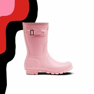 Up to 50% off + starting at $44Kids sale  @ Hunter Boots