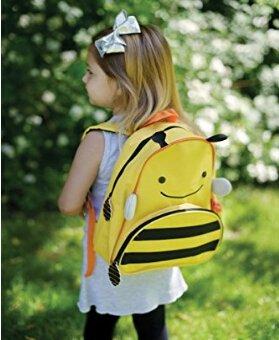 CDN$20Skip Hop Zoo 动物造型儿童背包(多款可选)