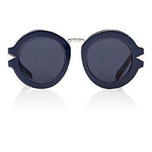 Karen Walker Maze太阳眼镜