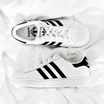 Select Superstar Sneakers @ adidas