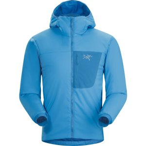 Proton LT Hooded Insulated Jacket - Men's