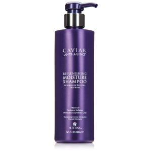 Alterna Caviar Anti-Aging Replenishing Moisture Shampoo - Dermstore
