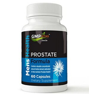 $16.95Prostate formula - Natural Supplement for Prostate Health, Bladder Relief and Improved Urinary Flow