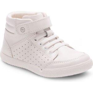 Little Kid's Stride Rite Stone Mid Sneaker - sneakers | Stride Rite