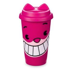 Cheshire Cat MXYZ Travel Mug