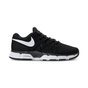 Nike Men's Lunar Fingertrap TR Wide 4E Training Sneakers from Finish Line - Finish Line Athletic Shoes - Men - Macy's